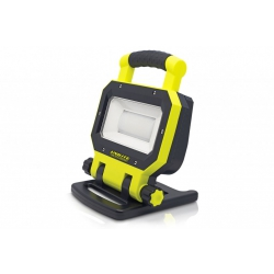 Uni-Lite SLR-3000 Rechargeable Site Light with Power Bank
