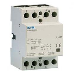 Eaton MEM CR4020230A 40 Amp 230v AC 2NO Contactor