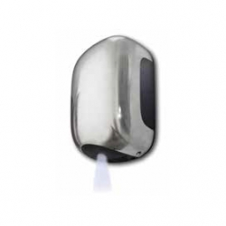 Airflow 90000521 Eco Dry Mini Satin Chrome Hand Dryer