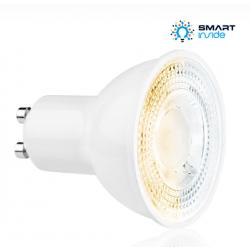 Aurora AU-A1GUZBCX5 AOne 5.4w Smart Tuneable GU10 Lamp