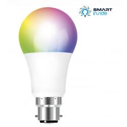 Aurora AU-A1GSZ9RGBWB AOne 9.5 w Smart RGBW GLS Lamp BC