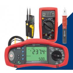 Beha-Amprobe PRO-INSTALL 75 Multifunction Tester + AMPRB-KIT