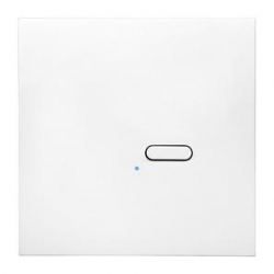 Wise Box WISEINTENSE1WH White Intense 1 Channel Wall Switch TVTXI868BB01MR