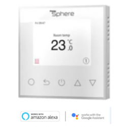 ThermoSphere SHK-W-01 SmartHome Control & Hub 16A