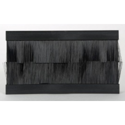 Bownet CWC3034 Brush Module 100x50mm black