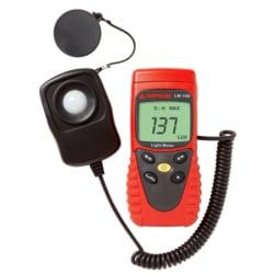 Amprobe LM100 Digital Light/Lux Meter