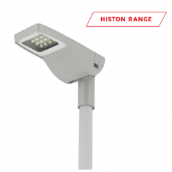 Net Led 23-20-05 Histon LED Street Light 50w 4000k
