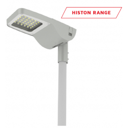 Net Led 23-20-07 Histon LED Street Light 100w 4000k