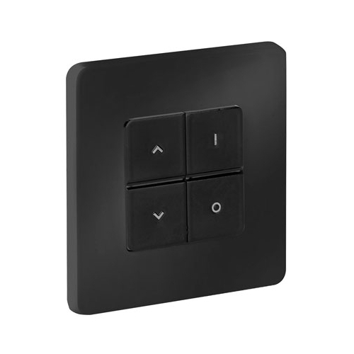 Aurora AU-A1ZBKWCB AOne Kinetic Wall Control Black