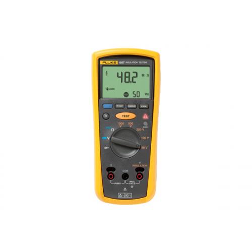 Fluke 1503 17th Edition Insulation Resistance Tester