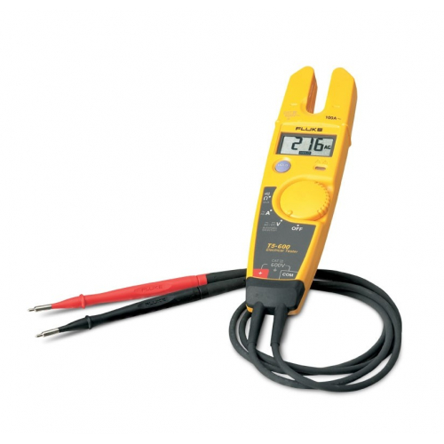 Fluke T5-600 600v AC/DC Electrical Tester
