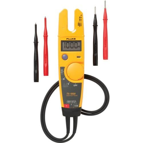 Fluke T5-1000 1000v AC/DC Electrical Tester