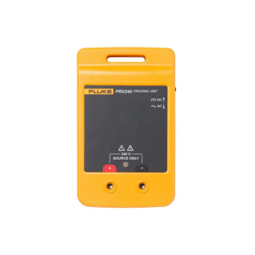 Fluke PRV240 Proving unit