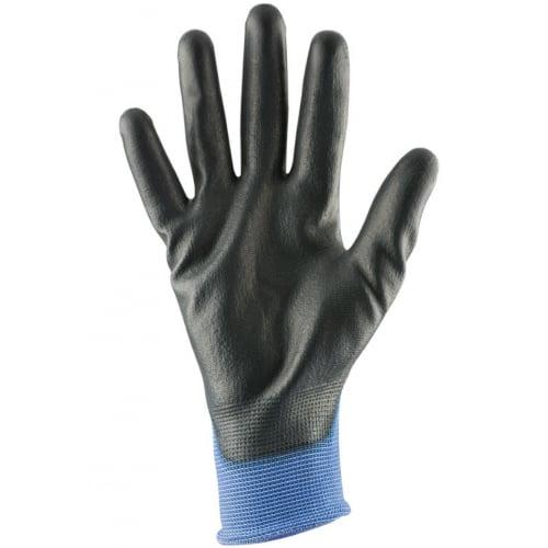 Draper 65813 Close skin fit gloves Medium 8