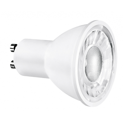 Aurora Enlite EN-DGU005/30 5watt GU10 LED Dimmable Warm White Lamp 3000k