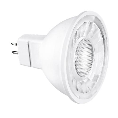 Aurora Enlite EN-MR165/30 MR16 5watt LED 3K Warm White Non-Dimmable Lamp