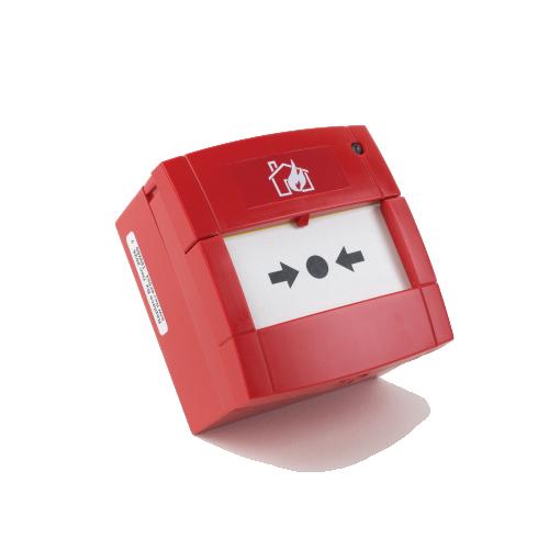 Aico Ei407 RadioLINK Remote Manual Call Point