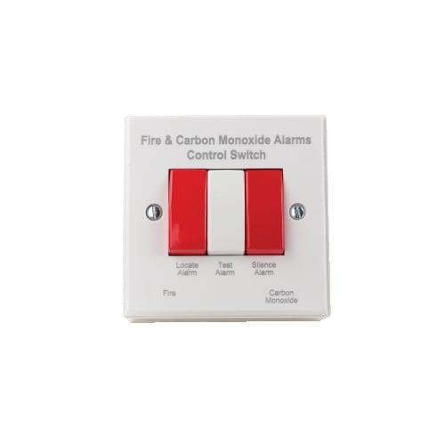 Aico EI412 Radiolink Control For Fire & CO Alarms