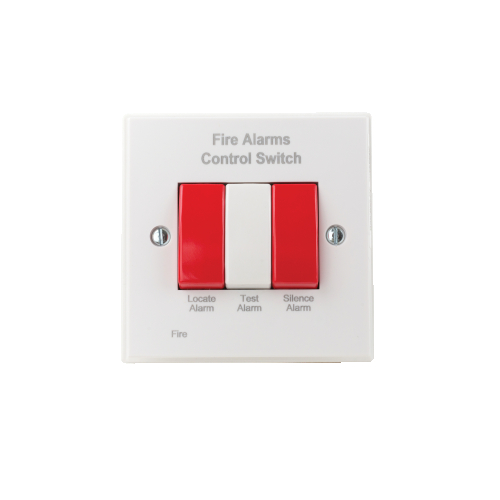 Aico EI411H Radiolink Test Control For Fire Alarm with House Coding