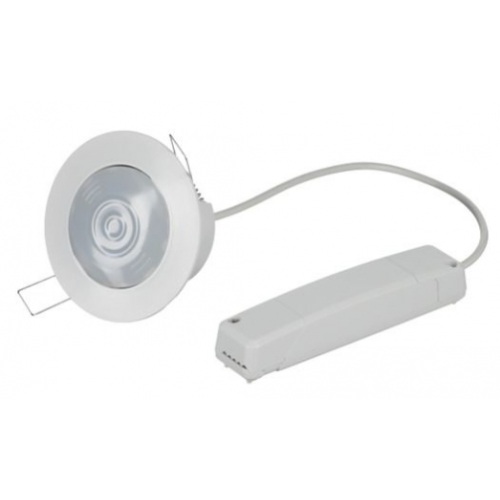 Timeguard HF2R 360 Degree Microwave Ceiling Presence Detector – Flush Mount