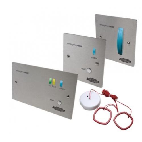 Timeguard EASSSZPRK Emergency Assist Single Zone Alarm System Kit