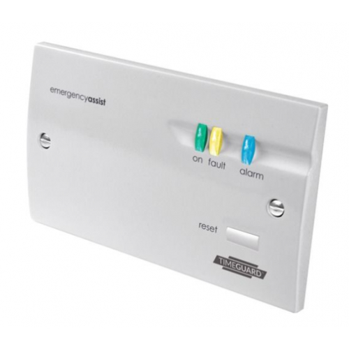 Timeguard EACP1PR Emergency Assist Single Zone Control Panel