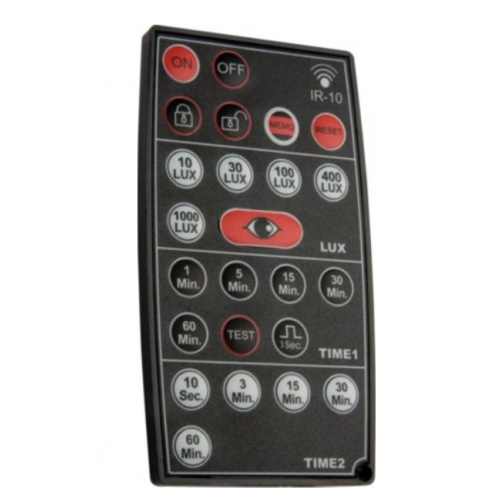 Timeguard IR10 Infra Red Remote Control