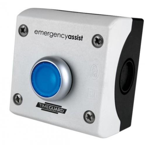 Timeguard EAPB1 Emergency Assist Heavy Duty Push Button