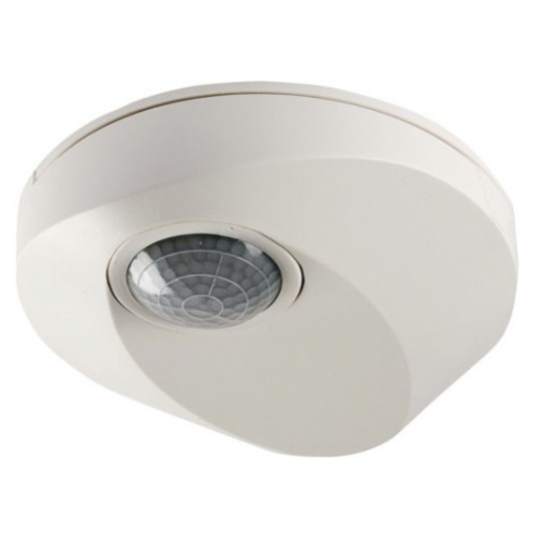 Timeguard PDSM361 Surface Mount 360 Degree PIR Presence Detector Single Channel