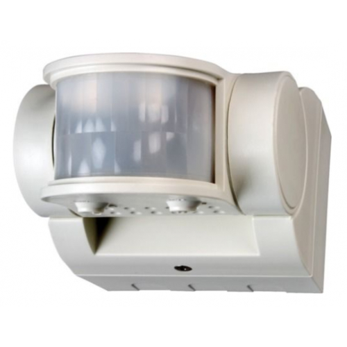 Timeguard MTLW3000 Nighteye 3kw White PIR Light Controller