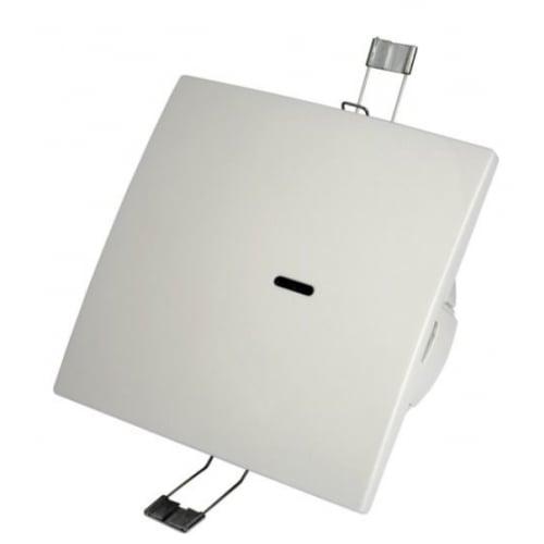 Timeguard HF1 360 Degree HF Ceiling Microwave Detector – Flush Mount