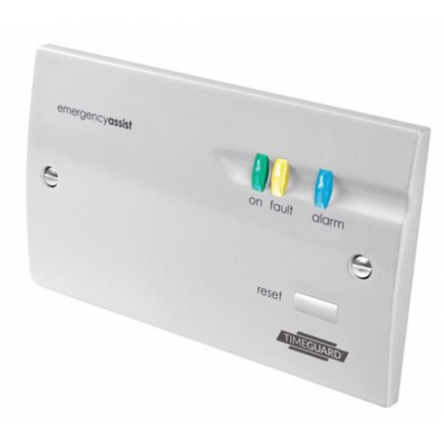 Timeguard EACP1 Emergency Assist Single Zone Control Panel