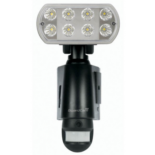 ESP GuardCam LED Combined Security Camera & Floodlight System