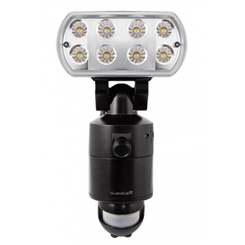 ESP GuardCam LED WIFI Security Floodlight
