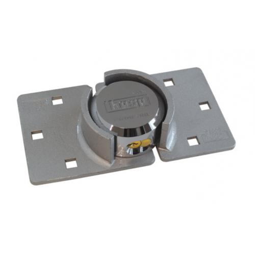 CK Tools Kasp K50073 Van Door Lock & Hasp with 2 Keys and Fixing Bolts
