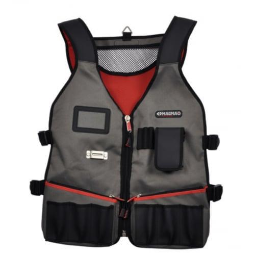 CK Tools Magma MA2729 Technicians Vest