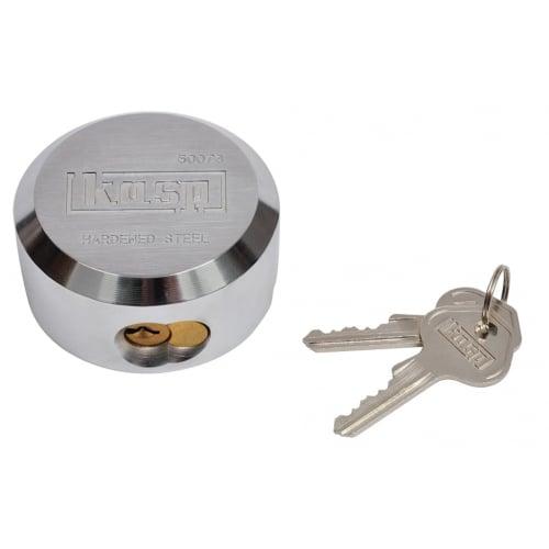 CK Tools Kasp K50073LD 73mm Diameter Replacement lock for K50073