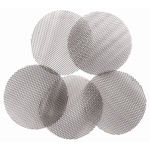Super Rod CRCAPM Cavity Master 100mm diameter Mesh covers