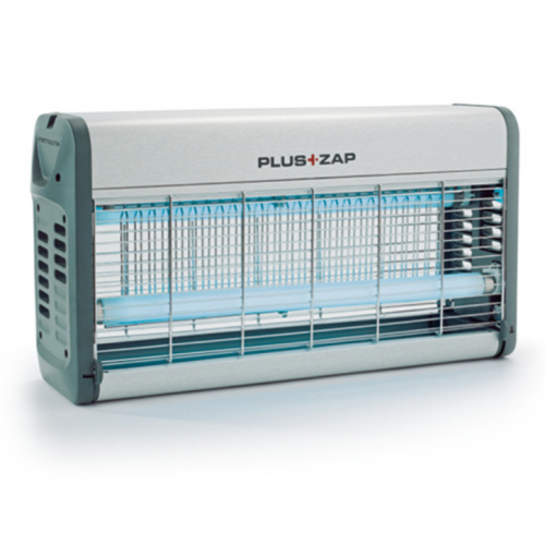 Pluszap ZE122 30watt 80m2 flying insect killer 2x15watt lamps