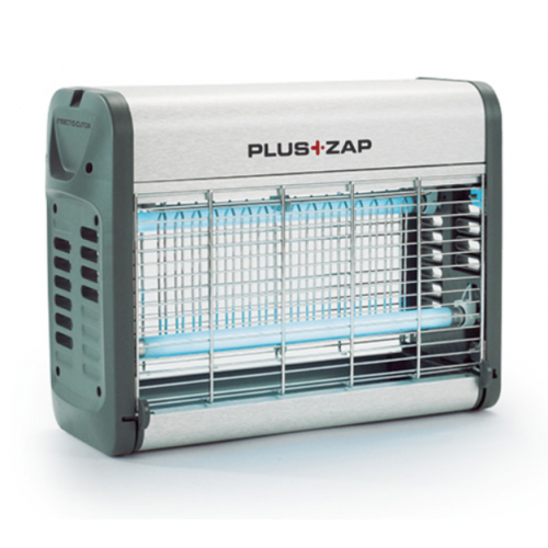 Pluszap ZE121 16watt 40m2 flying insect killer 2X8watt lamps