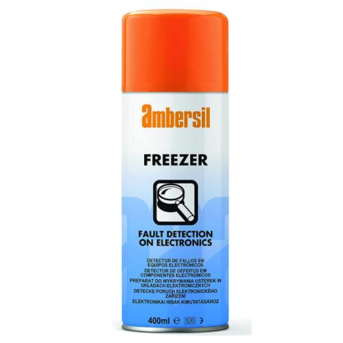 Ambersil 31562 Freezer Fault Detection On Electronics 400ml