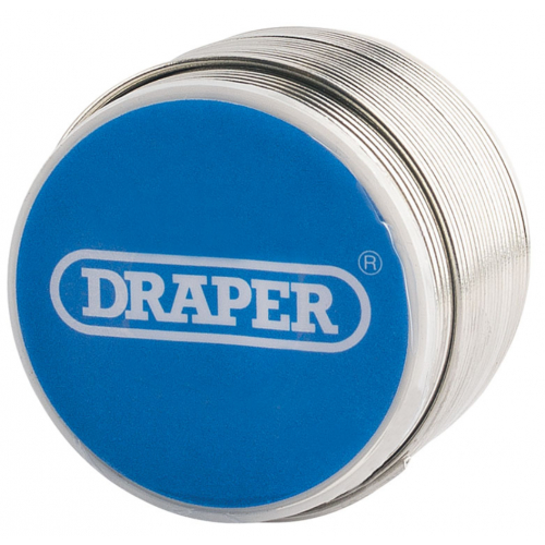 Draper 97994 250g flux core solder
