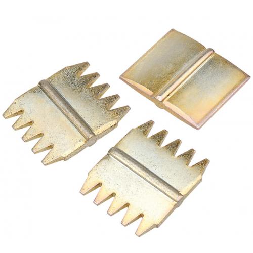 Draper 22266 3 Pce Scutch Set for Scutch Holding Chisels/Hammers