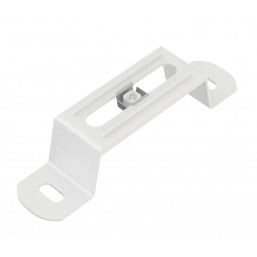 Metpro THB75 75mm galvanised cable tray bracket