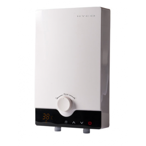 Hyco IN96T 9.6kw Inline Instantaneous inline Aquilo Water Heater