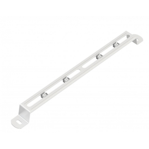 Metpro THB300 300mm galvanised cable tray bracket