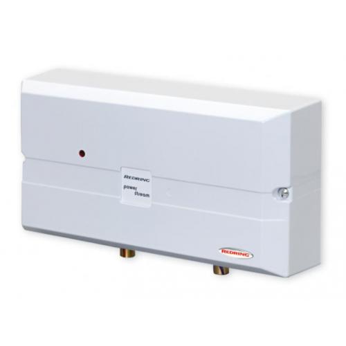 Redring 45793202 RP12 12kW Powerstream Instantaneous Water Heater