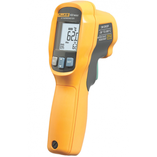 Fluke 62 MAX Infra Red Non Contact Thermometer