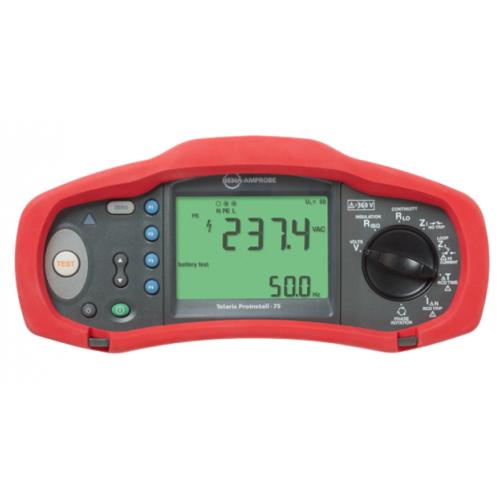 Beha-Amprobe PRO-INSTALL 75 Multifunction Tester