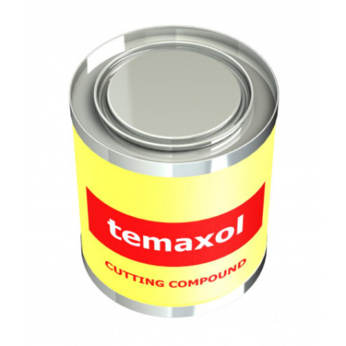 Templers Temaxol TR450ML tin of cutting compound